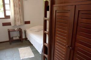 Ilha Deck Hotel, Hotels  Ilhabela - big - 13
