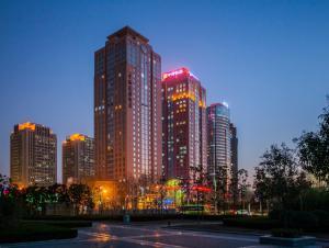 Zhongyou Garden Hotel - Yanzhuang