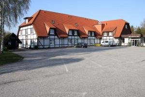 Hotel & Restaurant Mecklenburger Mühle, Hotels  Wismar - big - 18