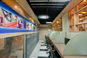 Well Park Residence Boutique Hotel & Suites, Hotel  Chittagong - big - 16