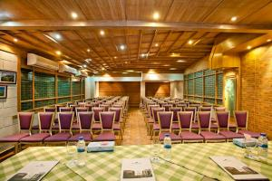 Well Park Residence Boutique Hotel & Suites, Hotel  Chittagong - big - 17