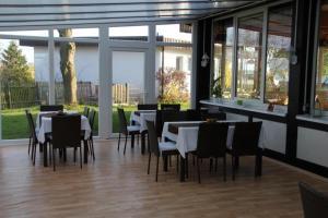 Hotel & Restaurant Mecklenburger Mühle, Отели  Висмар - big - 22