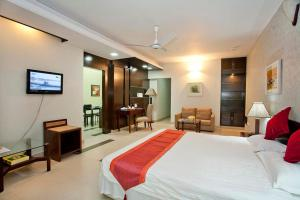 Well Park Residence Boutique Hotel & Suites, Hotel  Chittagong - big - 8