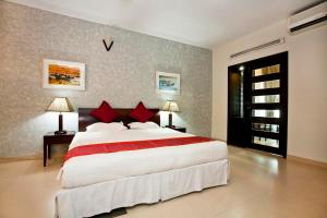Well Park Residence Boutique Hotel & Suites, Hotel  Chittagong - big - 5