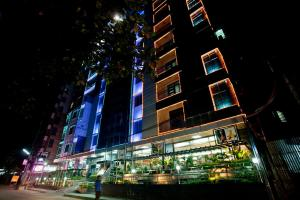 Well Park Residence Boutique Hotel & Suites, Hotel  Chittagong - big - 1