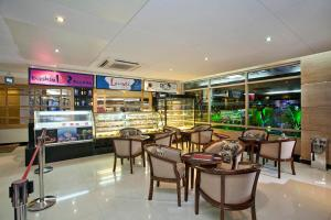 Well Park Residence Boutique Hotel & Suites, Hotel  Chittagong - big - 19