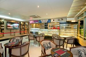 Well Park Residence Boutique Hotel & Suites, Hotel  Chittagong - big - 20