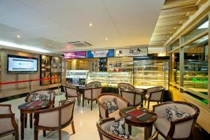 Well Park Residence Boutique Hotel & Suites, Hotel  Chittagong - big - 21