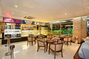 Well Park Residence Boutique Hotel & Suites, Hotel  Chittagong - big - 23