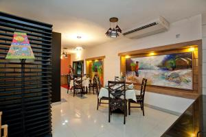 Well Park Residence Boutique Hotel & Suites, Hotel  Chittagong - big - 25