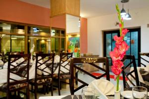 Well Park Residence Boutique Hotel & Suites, Hotel  Chittagong - big - 26