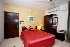 Well Park Residence Boutique Hotel & Suites, Hotel  Chittagong - big - 2
