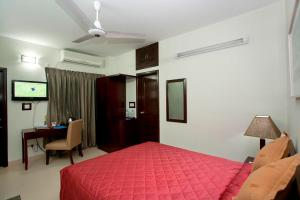 Well Park Residence Boutique Hotel & Suites, Hotel  Chittagong - big - 4