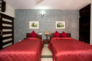 Well Park Residence Boutique Hotel & Suites, Hotel  Chittagong - big - 11