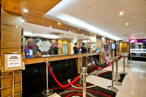 Well Park Residence Boutique Hotel & Suites, Hotel  Chittagong - big - 31