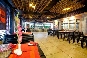 Well Park Residence Boutique Hotel & Suites, Hotel  Chittagong - big - 33