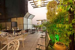 Well Park Residence Boutique Hotel & Suites, Hotel  Chittagong - big - 34