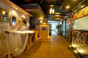 Well Park Residence Boutique Hotel & Suites, Hotel  Chittagong - big - 35