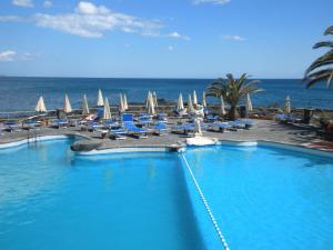Arathena Rocks Hotel - AbcAlberghi.com