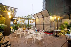 Well Park Residence Boutique Hotel & Suites, Hotel  Chittagong - big - 39