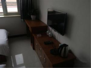 Jinfu Inn, Hotels  Yongqing - big - 13