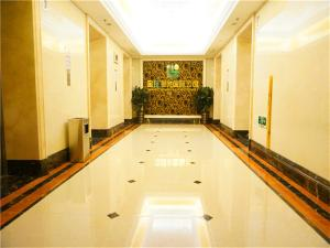 Golden Sunshine Apartment Panyu Wanda Plaza, Apartmány  Kanton - big - 20