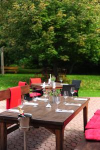 Hotelgasthof Lengefelder Warte - Leinefelde