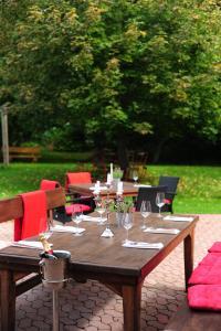 Hotel & Restaurant Lengefelder Warte - Leinefelde