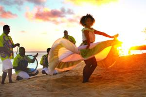 Outrigger Mauritius Beach Resort (8 of 37)