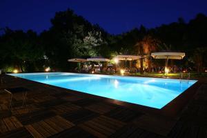 Hotel Villa La Principessa, Hotel  Lucca - big - 127