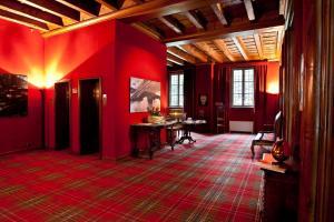 Hotel Villa La Principessa, Hotel  Lucca - big - 125