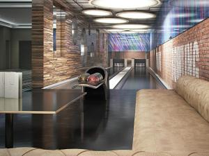 Courthouse Hotel Shoreditch Review London Travel