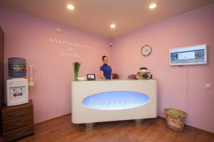 Kvartirov Mini Hotel - Industrial'nyy