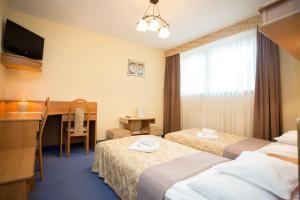 Fian - noclegi i konferencje w centrum, Penziony  Zakopane - big - 50