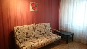 Апартаменты На Свердлова 11
