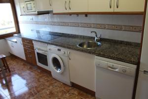 Apartamentos Begoña, Appartamenti  Cangas de Onís - big - 31