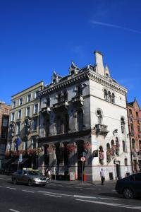 Dublin Citi Hotel of Temple Bar, Отели  Дублин - big - 31