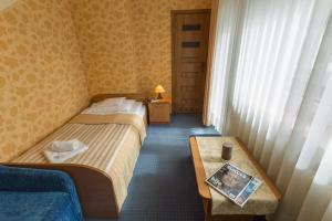 Fian - noclegi i konferencje w centrum, Penziony  Zakopane - big - 41