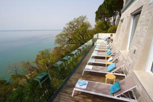 Riviera & Maximilian's Hotel & Spa (18 of 96)