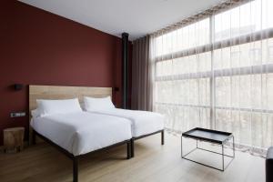 Foto Aparthotel Allada 3*