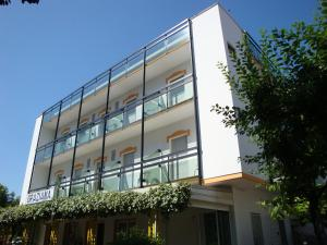 obrázek - Hotel Graziana