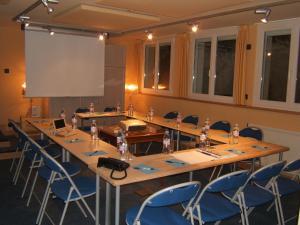 Hotel De Clisson Saint Brieuc, Hotels  Saint-Brieuc - big - 24