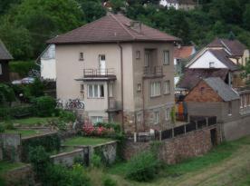 Albergues - Guest House Nad Berounkou