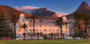 Winchester Mansions Hotel - Cape Town