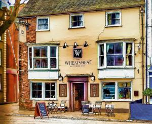 The Wheatsheaf Hotel (1 of 38)