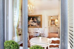 Accommodation in Aix-en-Provence