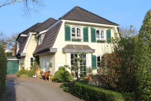 Gästehaus Niemerg - Einen