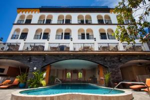 The Hotel Zamora (9 of 78)