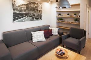 Stay-In Riverfront Lofts, Apartmanok  Gdańsk - big - 4