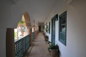 Palais Oumensour, Bed and breakfasts  Taroudant - big - 15
